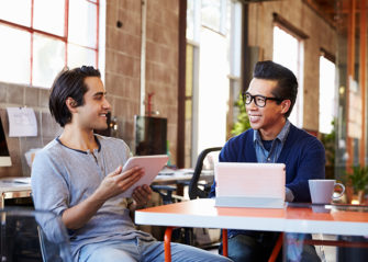 How to build a good relationship with your agent