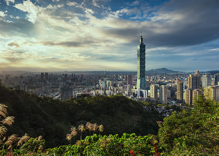 Lessons to learn from Taipei, the World Design Capital 2016