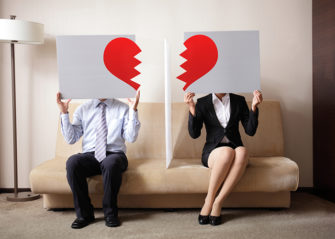 Ettiquettes 101: How to break up with a bad agent