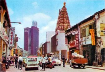 Old photos of Kuala Lumpur that make you want to time travel