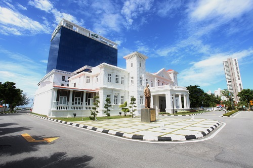 Wawasan Open University, Penang