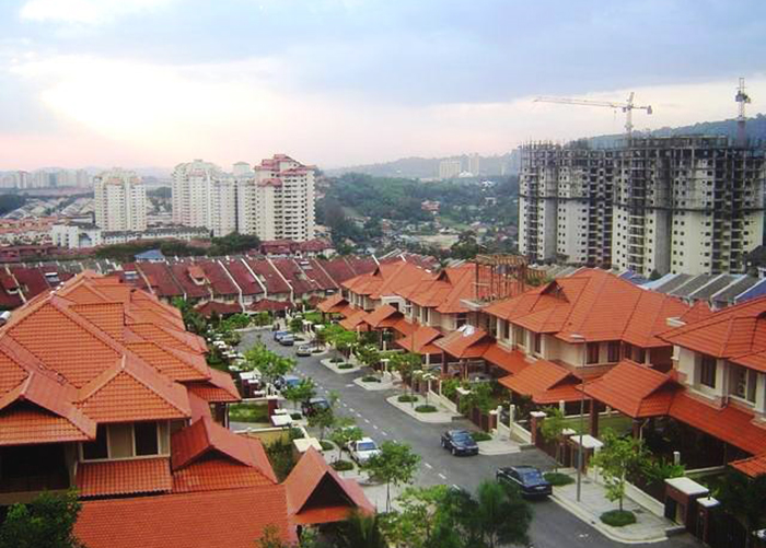 Taman Tun Dr Ismail, or socially known as TTDI