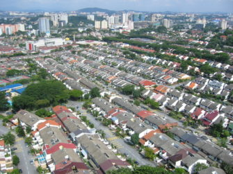 When supply don't meet the high demand for affordable housing