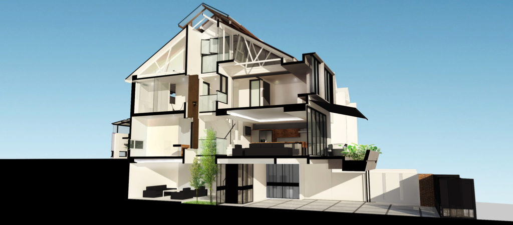 Gasing indah house