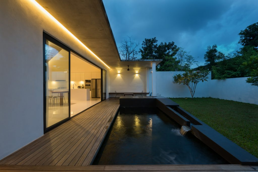 5 Unique Homes with Green Architectural Designs in Malaysia ... on sears house designs, cat house designs, eq2 house designs, uo house designs,