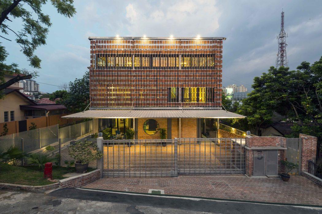 unique architectural designs. 5 Unique Homes With Green Architectural Designs In Malaysia Unique Architectural Designs Y
