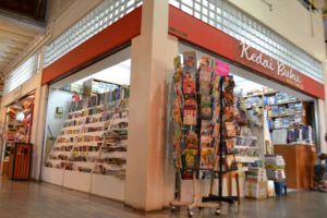 Bookstores in Malaysia